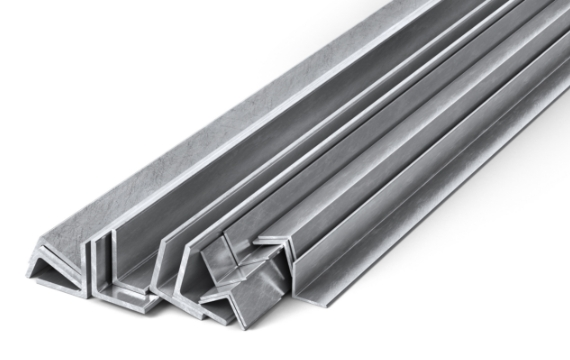 Aluminum Alloy Angle Bar