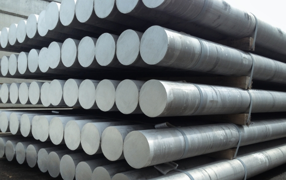 Micro-alloyed Steel