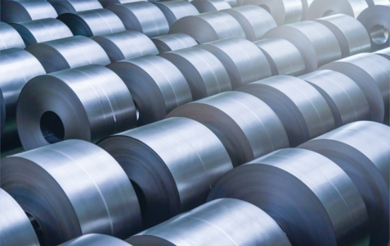 Carbon Steel Cold Rolled Coil / Strip / Sheet