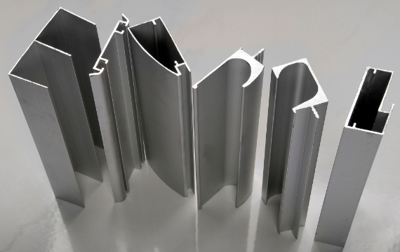 Aluminum Alloy Channel